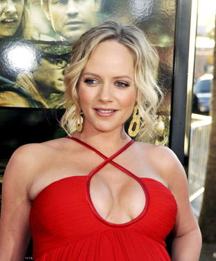 Marley Shelton at the California premiere of &quot;A Perfect Getaway.&quot;